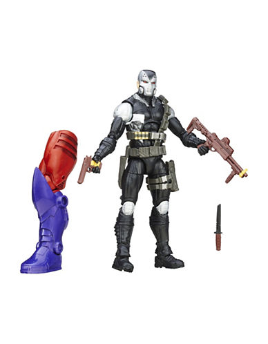 Marvel Marvel Legends Series Mercenaries of Mayhem Scourge-MULTI-One Size