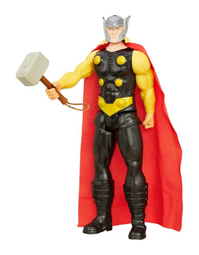 Marvel Titan Hero Series Thor-MULTI-One Size 88674914_MULTI_One Size