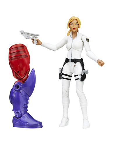 Marvel Marvel Legends Series Agents of Shield Sharon Carter-MULTI-One Size