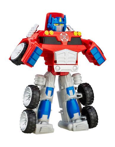 Playskool Rescue Bots Optimus Prime-MULTI-One Size 88675444_MULTI_One Size