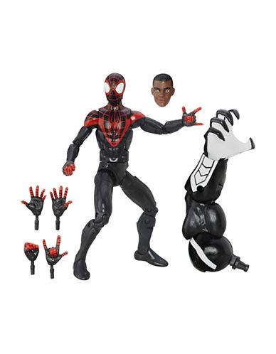 Marvel Miles Morales Six-Inch Legend Figure-MULTI-One Size