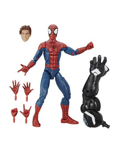 Marvel Peter Parker Six-Inch Legend Figure-MULTI-One Size