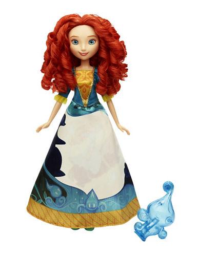 Disney Merida Magical Story Skirt-MULTI-One Size