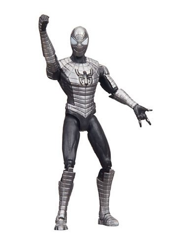 Marvel Marvel Legends Series 3.75-Inch Armored Spider-Man-MULTI-One Size