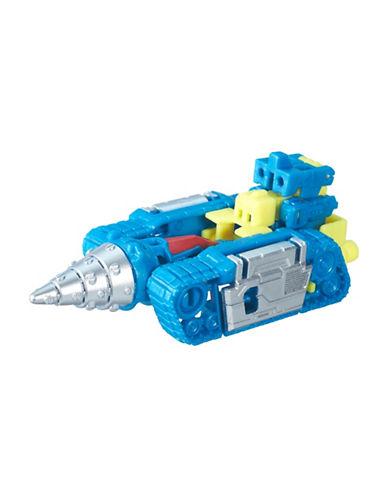 Transformers Generations Titans Return Titan Master Nightbeat-MULTI-One Size