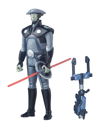 Star Wars Star Wars Rebels Hero Series Fifth Brother Inquisitor-MULTI-One Size 88679677_MULTI_One Size