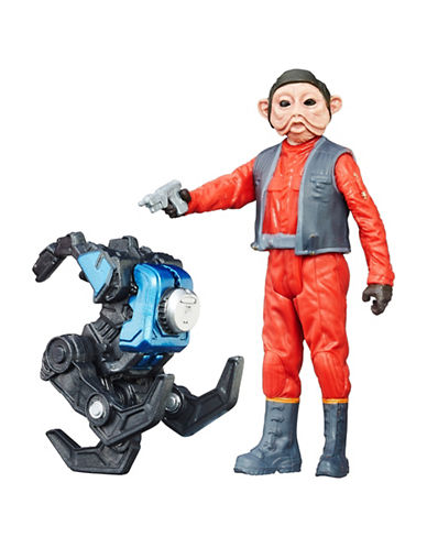 Star Wars Star Wars: The Force Awakens Snow Mission Nien Nunb-MULTI-One Size 88679688_MULTI_One Size