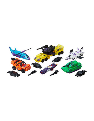 Transformers Generations Combiner Wars Bruticus Collection Pack-MULTI-One Size 88675180_MULTI_One Size