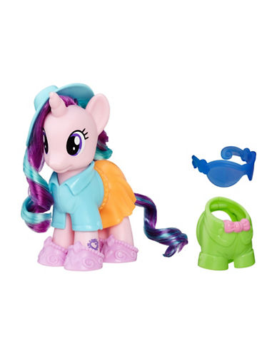My Little Pony My Little Pony Explore Equestria 6-inch Fashion Style Set Starlight Glimmer-MULTI-One Size 88672075_MULTI_One Size