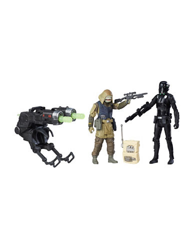 Star Wars Deluxe Figure Two Pack Imperial Death Trooper and Rebel Commando Pao-MULTI-One Size 88676802_MULTI_One Size