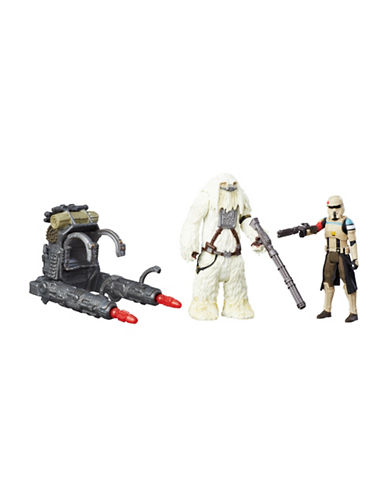 Star Wars Deluxe Figure Two Pack Moroff and Scarif Stormtrooper-MULTI-One Size 88676803_MULTI_One Size