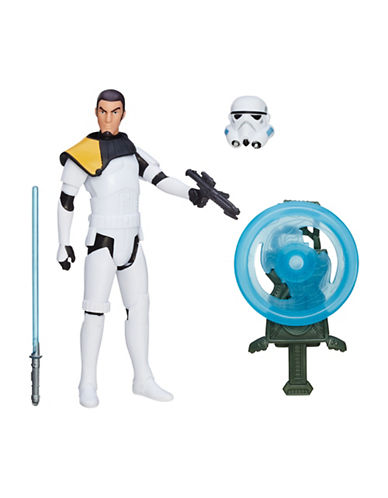 Star Wars Kanan Jarrus Stormtrooper Figure-MULTI-One Size