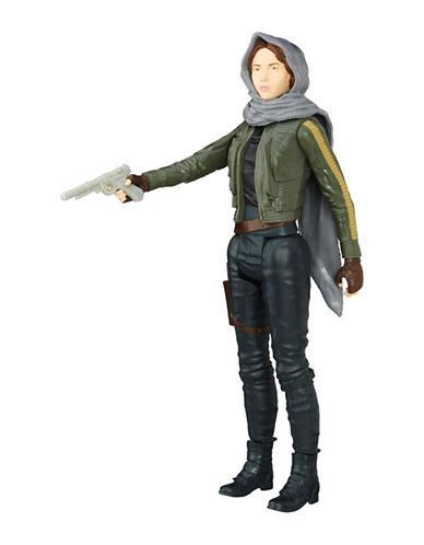 Star Wars R1 Sergeant Jyn Erso Jedha Figurine-MULTI-One Size
