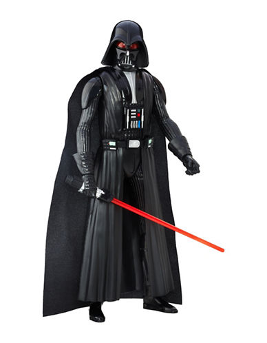 Star Wars Rebels Electronic Darth Vader Figure-MULTI-One Size 88676805_MULTI_One Size