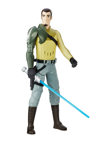 Star Wars Rebels Kanan Jarrus Figure-MULTI-One Size 88676806_MULTI_One Size