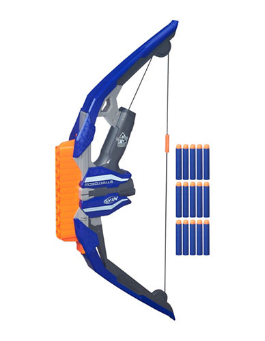 Nerf N-Strike StratoBow Bow-MULTI-One Size