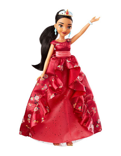 Disney Disney Elena of Avalor Royal Gown Doll-MULTI-One Size