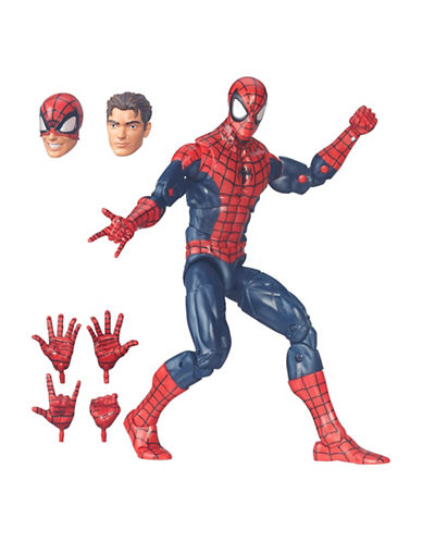Marvel Legend Series Spiderman-MULTI-One Size 88674919_MULTI_One Size