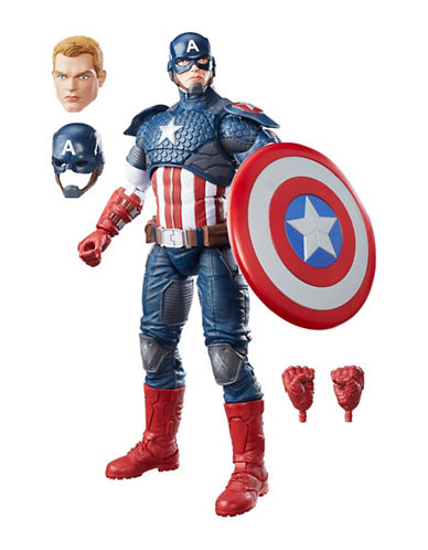 Marvel Legend Series Captain America 88674915