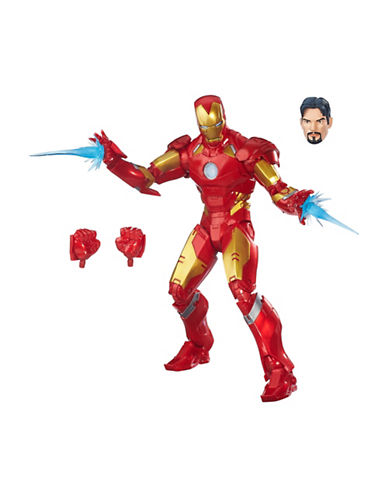 Marvel Legend Series Iron Man 88674916