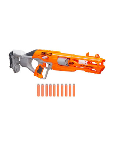 Nerf N-Strike Elite AccuStrike Series AlphaHawk-MULTI-One Size