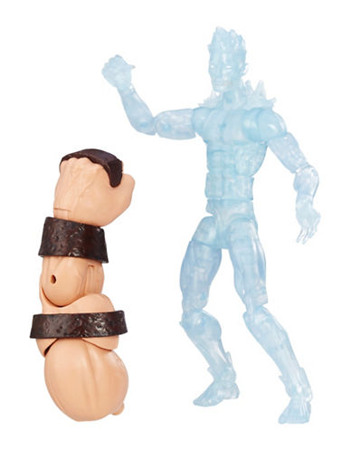 Marvel 6-Inch Legends Series Iceman Figure-ASSORTED-One Size