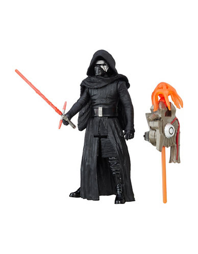 Star Wars Kylo Ren Figure-MULTI-One Size
