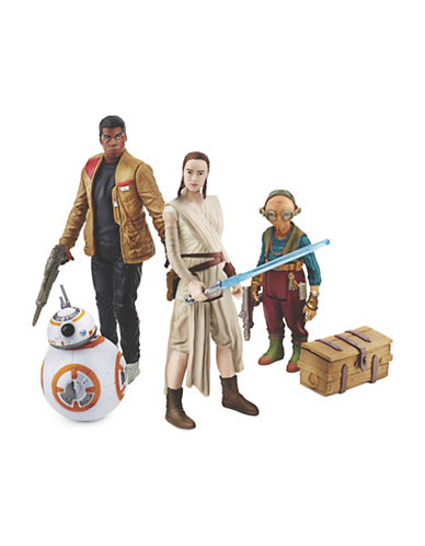 Star Wars Star Wars: The Force Awakens Takodana Encounter Pack-MULTI-One Size 88835950_MULTI_One Size
