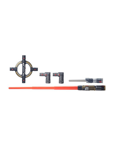 Star Wars Five-Piece Lightsaber Set-MULTI-One Size