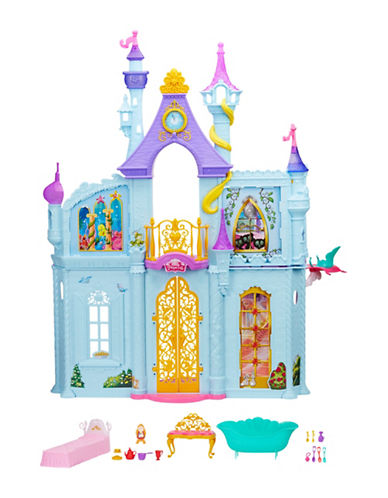 Disney Disney Princess Royal Dreams Castle-MULTI-One Size