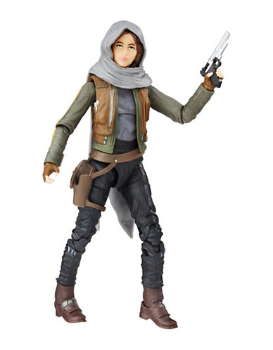 Star Wars Sergeant Jyn Erso Star Wars Figure-MULTI-One Size