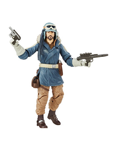 Star Wars Captain Cassian Andor Star Wars Figure-MULTI-One Size 88676784_MULTI_One Size