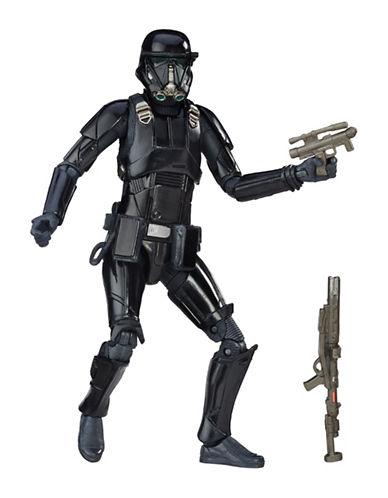 Star Wars Imperial Death Trooper Star Wars Figure-MULTI-One Size