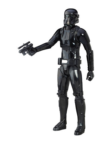 Star Wars R1 Imperial Death Trooper Figurine-MULTI-One Size