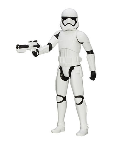 Star Wars Star Wars Rogue One 12 Inch First Order Stormtrooper Figure-MULTI-One Size 88785849_MULTI_One Size