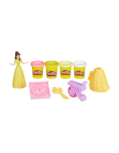 Play-Doh Be Our Guest Banquet Featuring Disney Princess Belle-MULTI-One Size