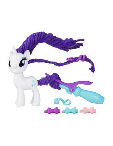My Little Pony Rarity Pony Figurine Set-MULTI-One Size