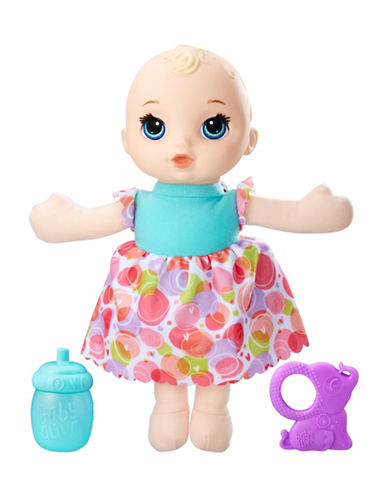 Baby Alive Lil Slumbers-MULTI-One Size