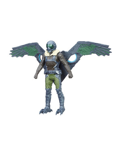 Marvel Spider-Man Homecoming Marvels Vulture-MULTI-One Size