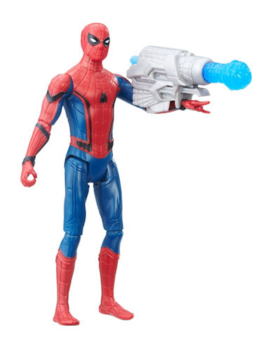Marvel Spider-Man Homecoming Spider-Man-MULTI-One Size