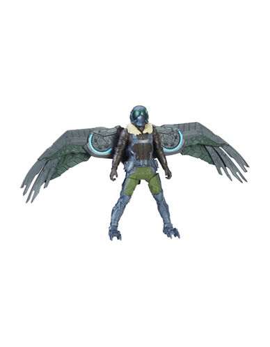 Marvel Spider-Man Homecoming 6-inch Marvel s Vulture-MULTI-One Size 88925319_MULTI_One Size