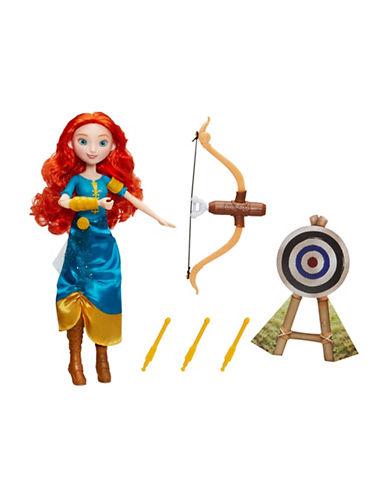 Disney Brave Merida Toy-MULTI-One Size