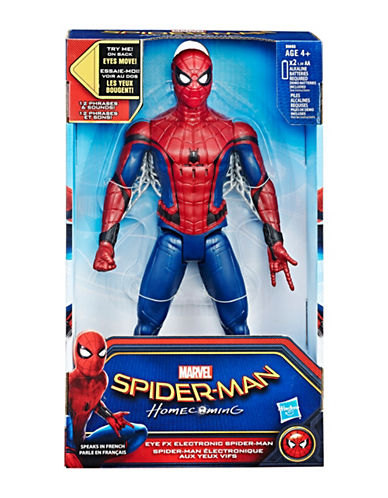 Marvel Eye Fx Electronic Spider-man-MULTI-One Size