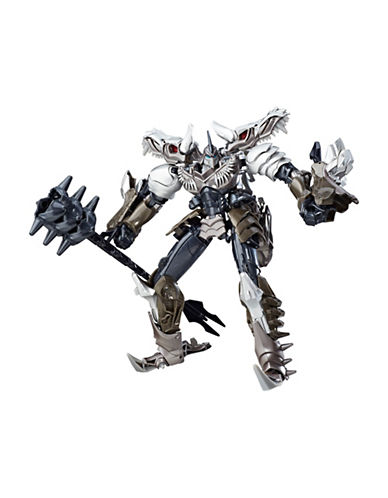Transformers The Last Knight Premier Edition Voyager Class Grimlock-MULTI-One Size