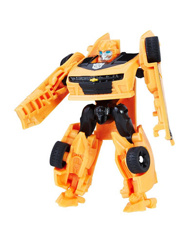 Transformers The Last Knight Legion Class Bumblebee-MULTI-One Size 88924757_MULTI_One Size