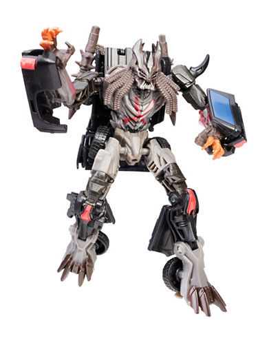 Transformers The Last Knight Premier Edition Deluxe Decepticon Berserker-MULTI-One Size