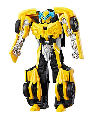 Transformers The Last Knight Premier Edition Deluxe Saturn Turbo Changer-MULTI-One Size