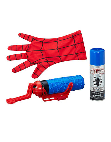 Marvel Spider-Man Super Web Slinger-MULTI-One Size 88925317_MULTI_One Size