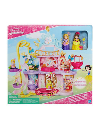 Disney Princess Little Kingdom Musical Moments Castle-MULTI-One Size 89421282_MULTI_One Size