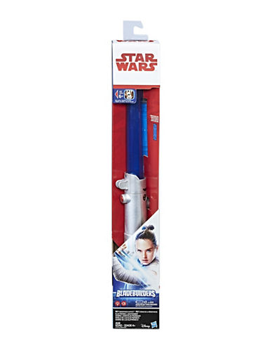 Star Wars Star Wars A New Hope Darth Vader Electronic Lightsaber-MULTI-One Size 89382817_MULTI_One Size